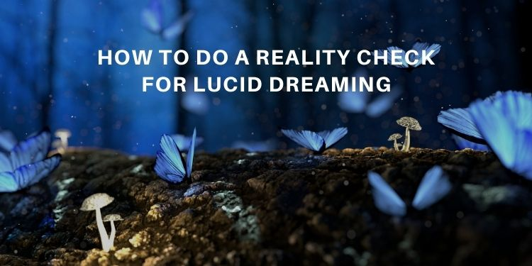 How To Do A Reality Check For Lucid Dreaming - Lucid Dream Society