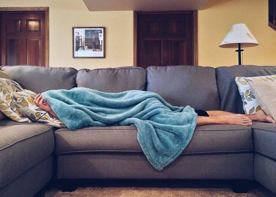 TOP 20 TIPS FOR BETTER SLEEP - LUCID DREAM SOCIETY
