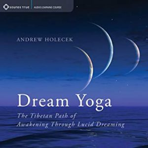 12 GREAT LUCID DREAMING AUDIOBOOKS – get two for free! - Lucid Dream Society