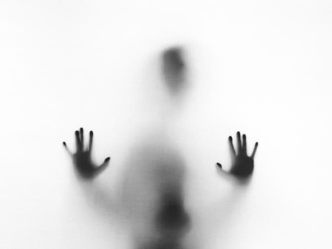 11 PEOPLE SHARED THEIR INSANELY SCARY SLEEP PARALYSIS STORIES - Lucid Dream Society