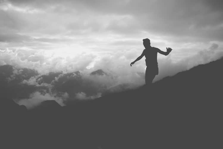 BEING CHASED IN A DREAM: Spiritual meaning - Lucid Dream Society