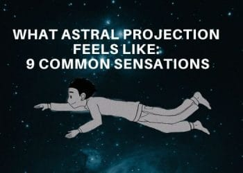 Astral Projecting Signs - Lucid Dream Society